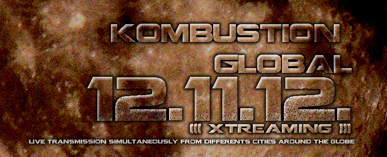 Kombustion Global 12.11.2012