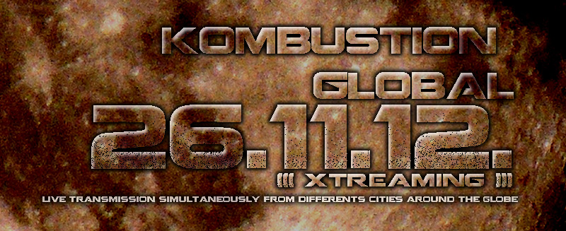 Kombustion Global